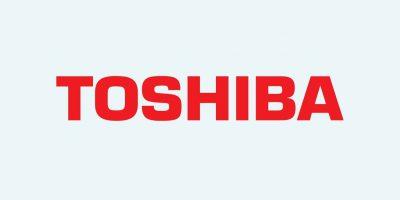 FreeVector-Toshiba